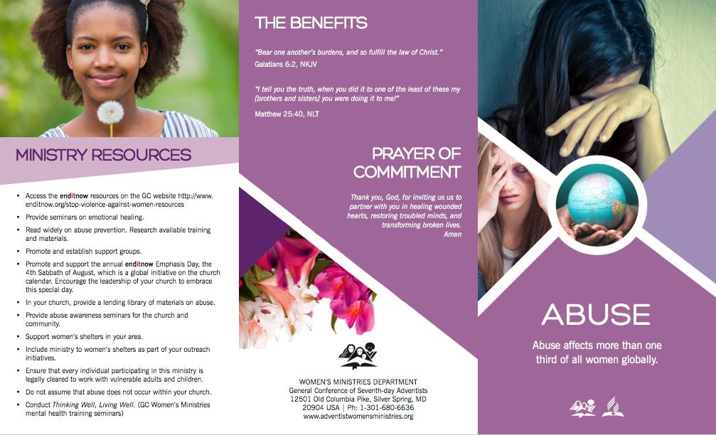 WM Six Critical Issues Brochures